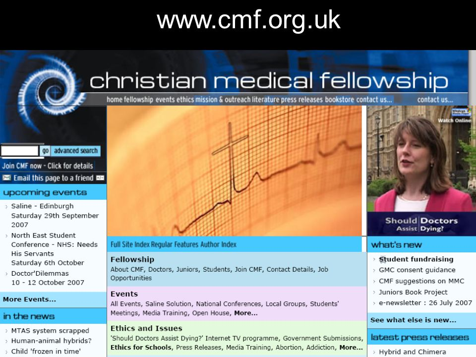 www.cmf.org.uk