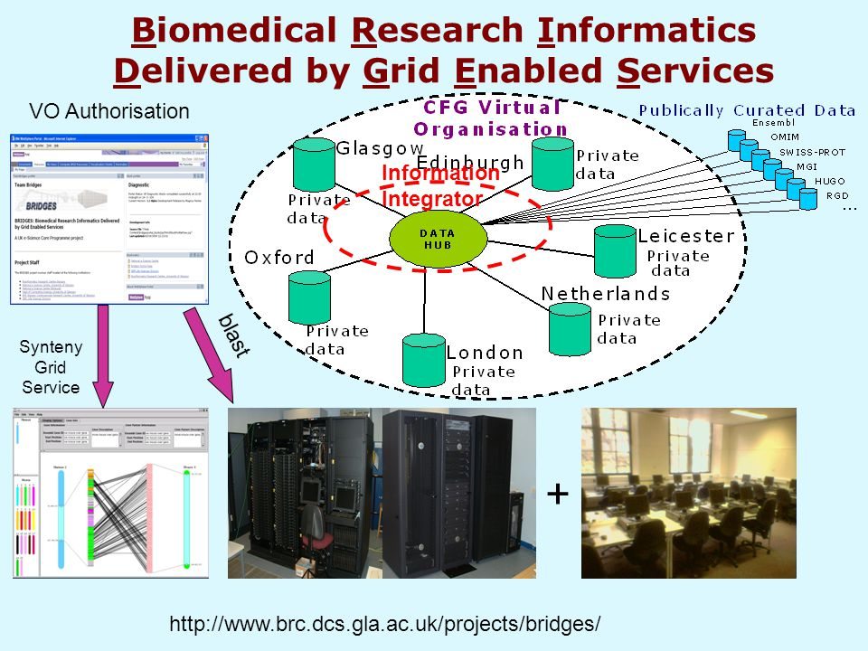Enabling Grids for E-sciencE INFSO-RI-508833 17 Global Drivers of e-Research Digital technology – exponential growth - e.g.