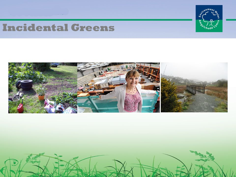 Incidental Greens