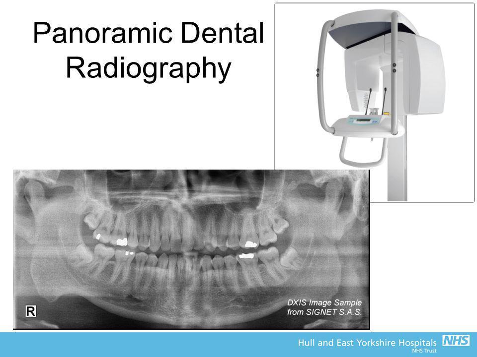 Panoramic Dental Radiography