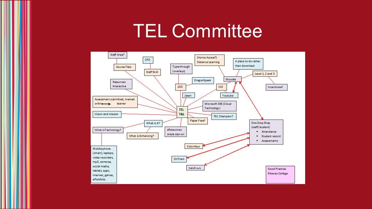 TEL Committee