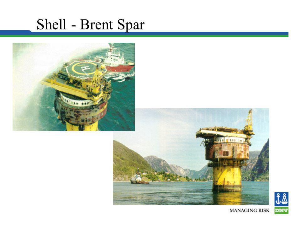 Shell - Brent Spar