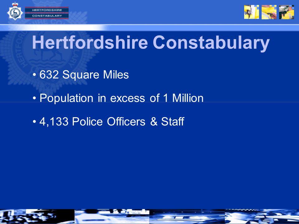 Hertfordshire Constabulary Hindu, Sikh, Muslim, Buddhist, Jewish, Pagan & Other