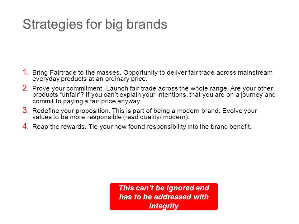 © Dragon 1 Craven Hill London W2 3EN +44 (0)20 7262 4488 26 Strategies for big brands 1.