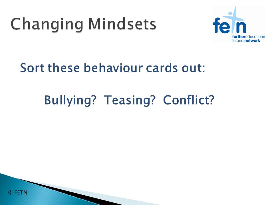 Bullying is defined as: Both those who bully and those who are bullied may have serious, lasting problems.