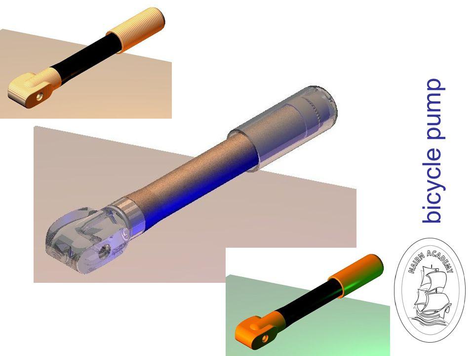 In-line roller blade (2)