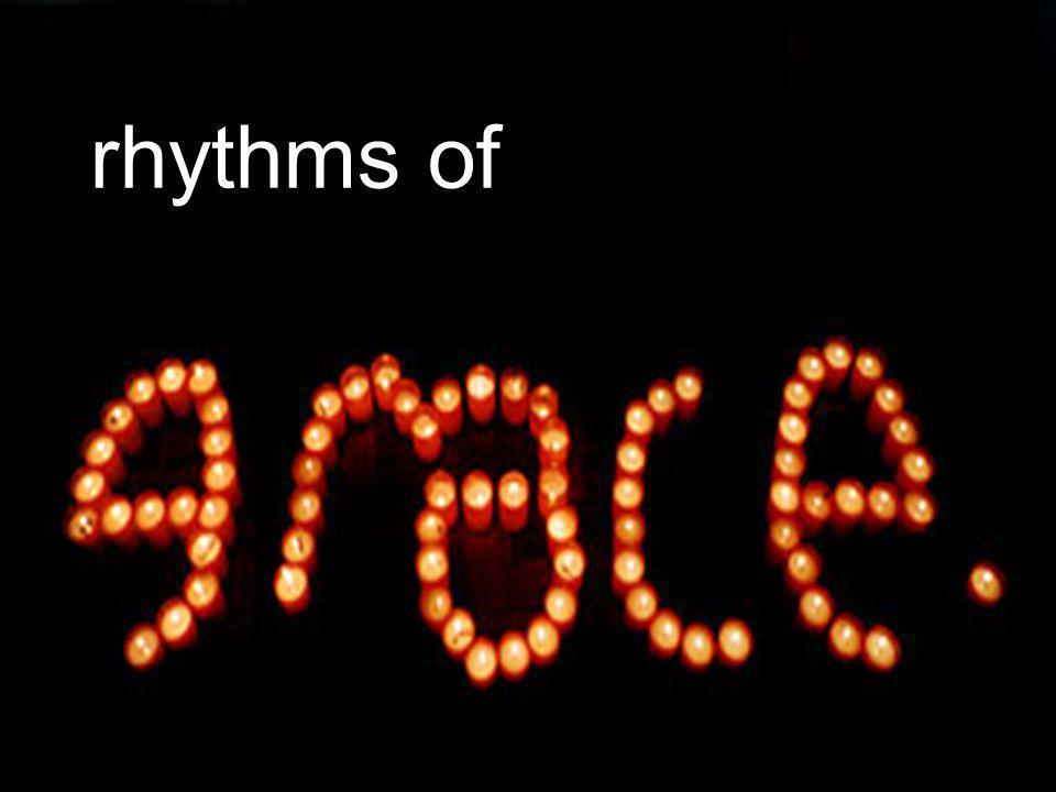 rhythms of