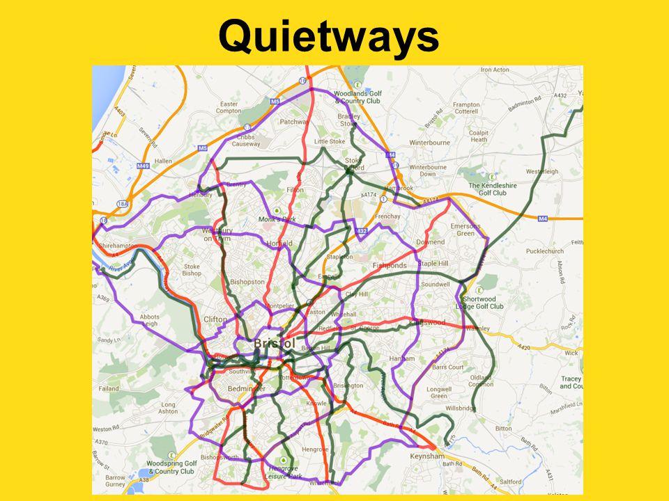 Quietways