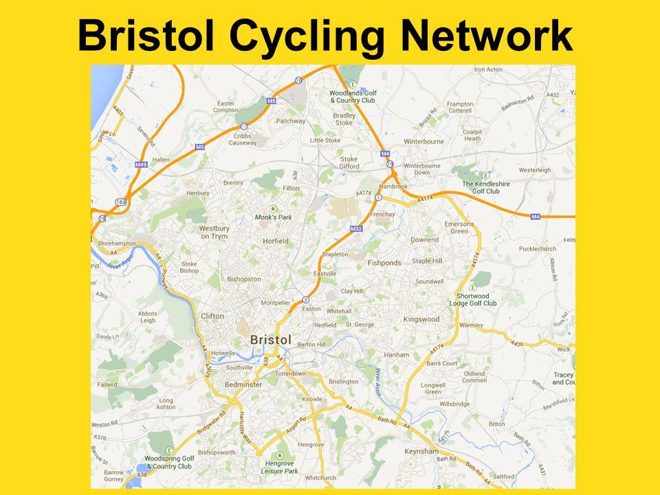 Bristol Cycling Network