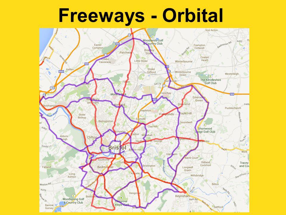 Freeways - Orbital