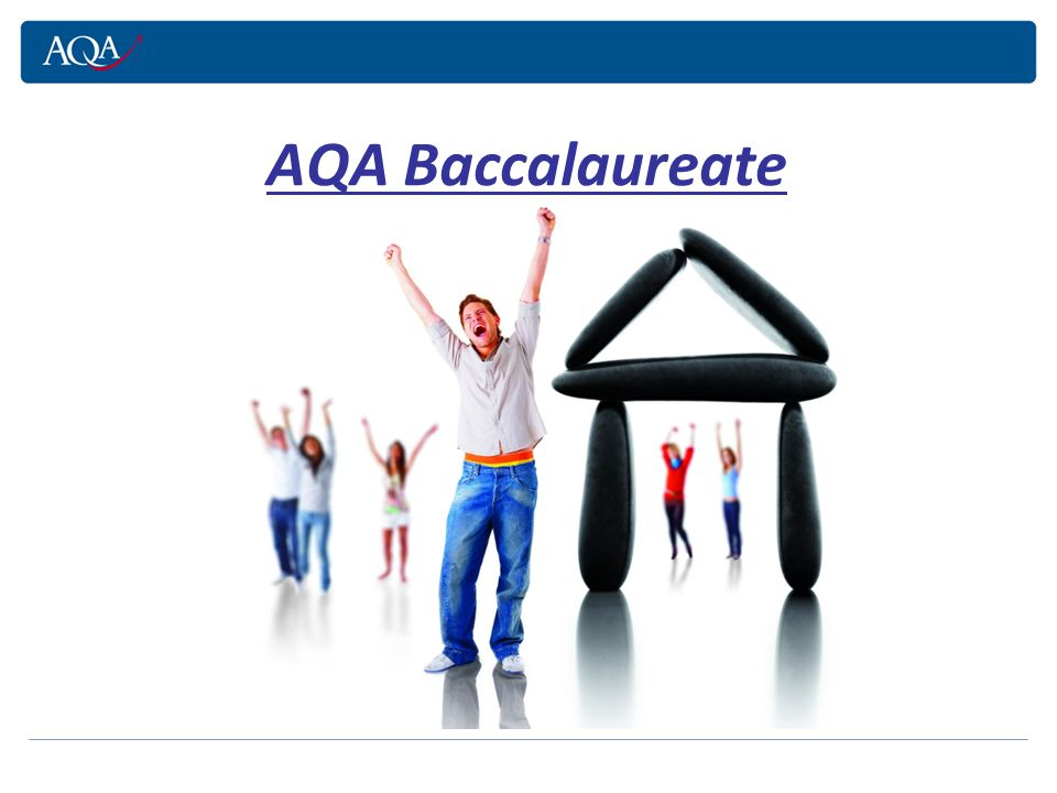 The AQA Bacc is a recognised qualification that helps students to gain the suite of qualifications, skills and qualities that universities and employers want.