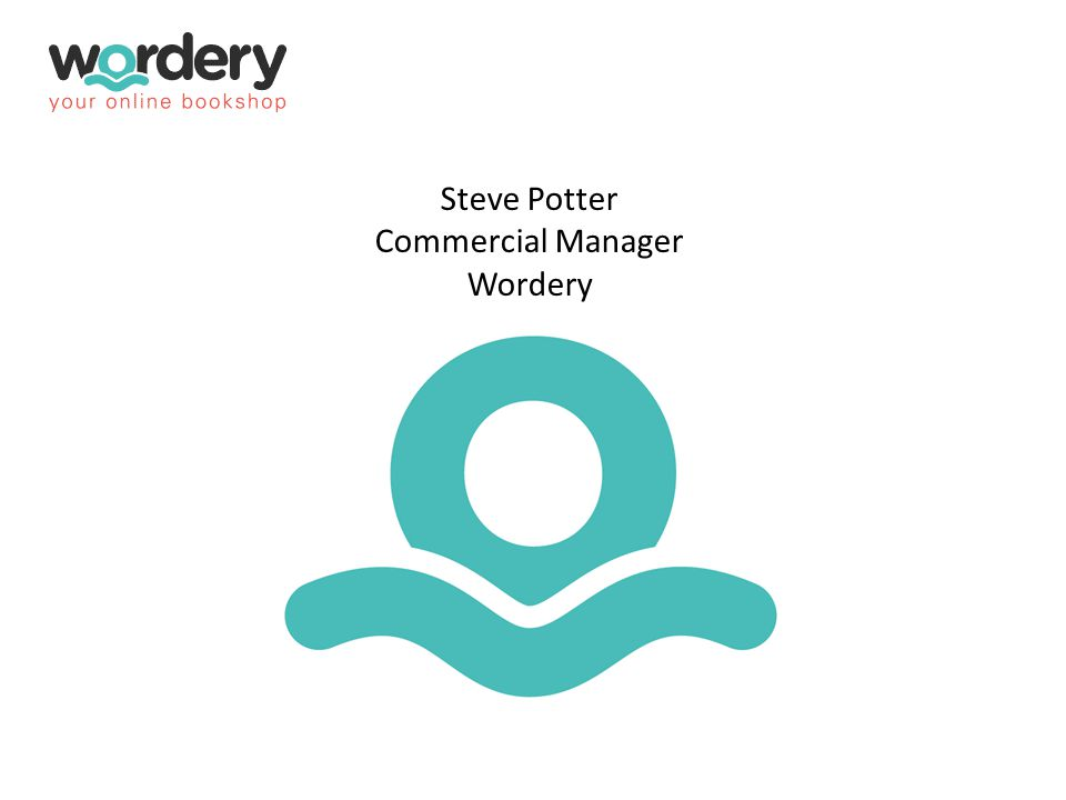 Wordery Founded October 2012 By 5 ex-employees of The Book Depository Working with publishers and authors from the UK and beyond Aim is to replicate the hand selling experience you get from your favourite independent / high street bookseller