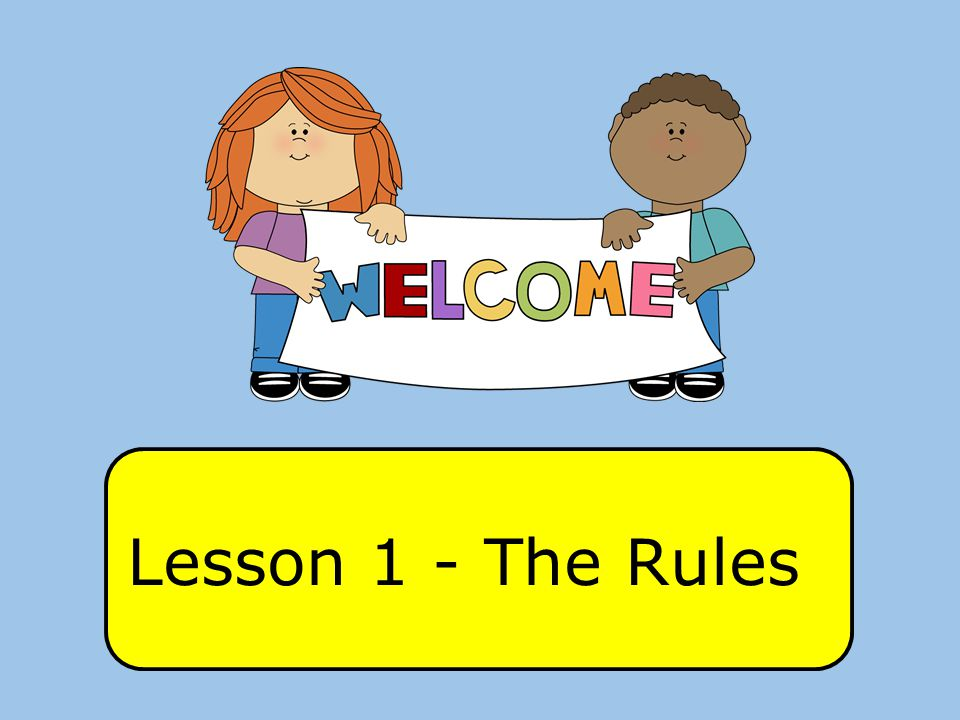 Lesson 2 - Language Working in pairs What do you remember from last lesson?