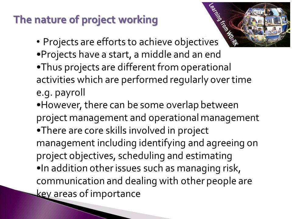 Strategic OperationalFront Line Culture Environment.