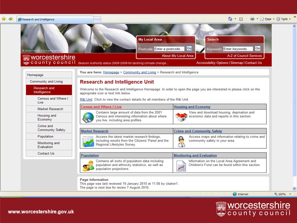www.worcestershire.gov.uk