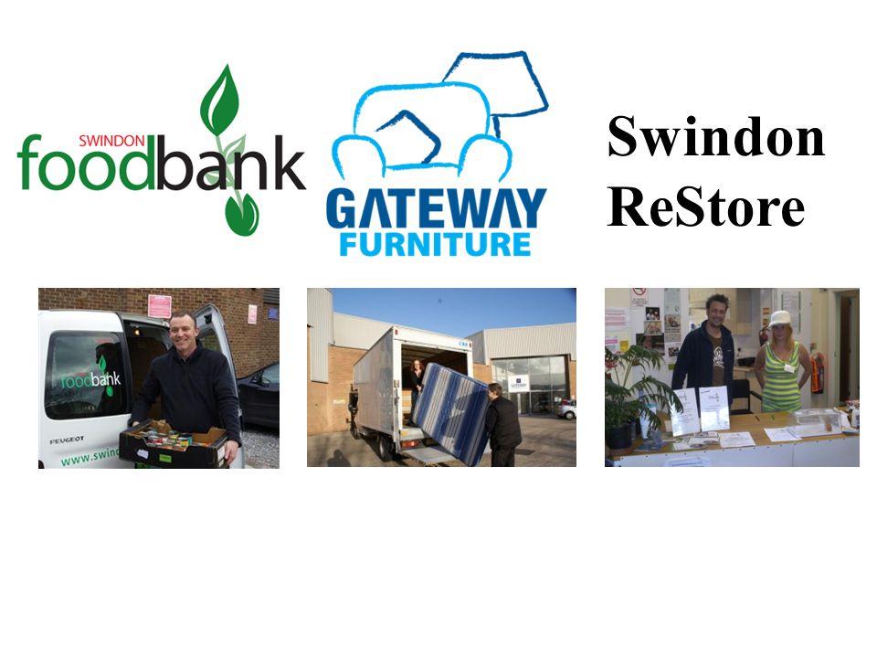 Swindon ReStore