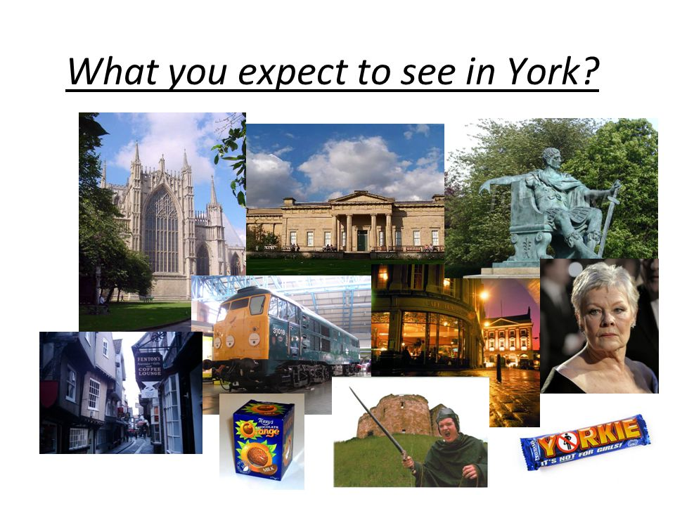 The reality… York actually contains some streets that are in the top ten most deprived areas in the UK.