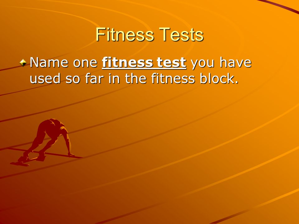 Types of Training Explain each of these types of training:- ContinuousFartlekIntervalCircuit