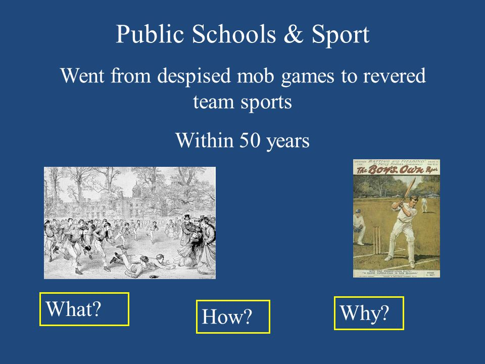 1930 – 1960 PT to PE What.1933 Syllabus - Two parts (11-/11+) More group work.