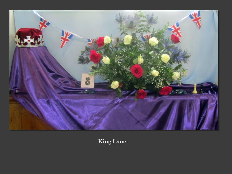 King Lane