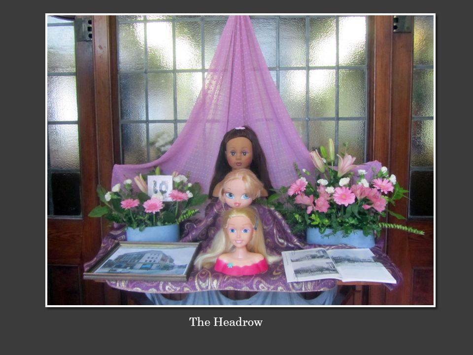 The Headrow