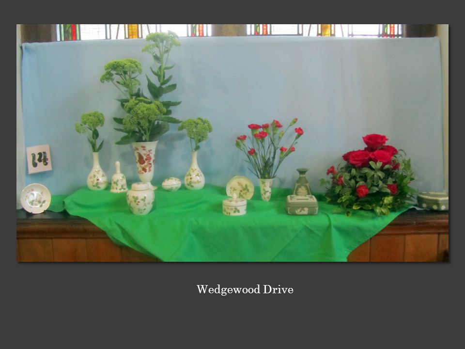 Wedgewood Drive