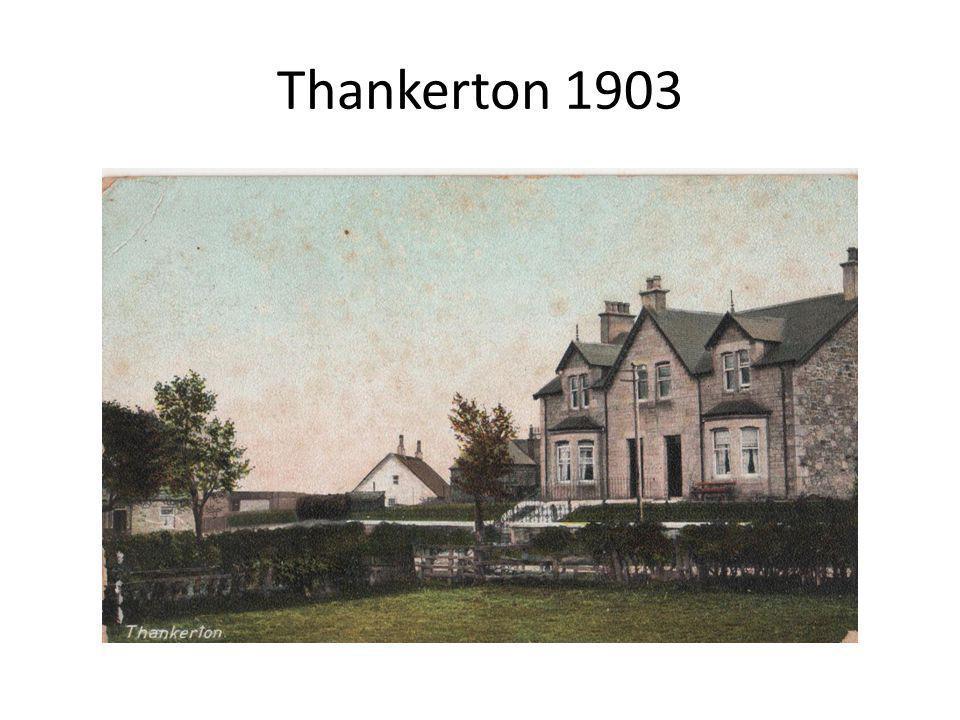 Thankerton 1903