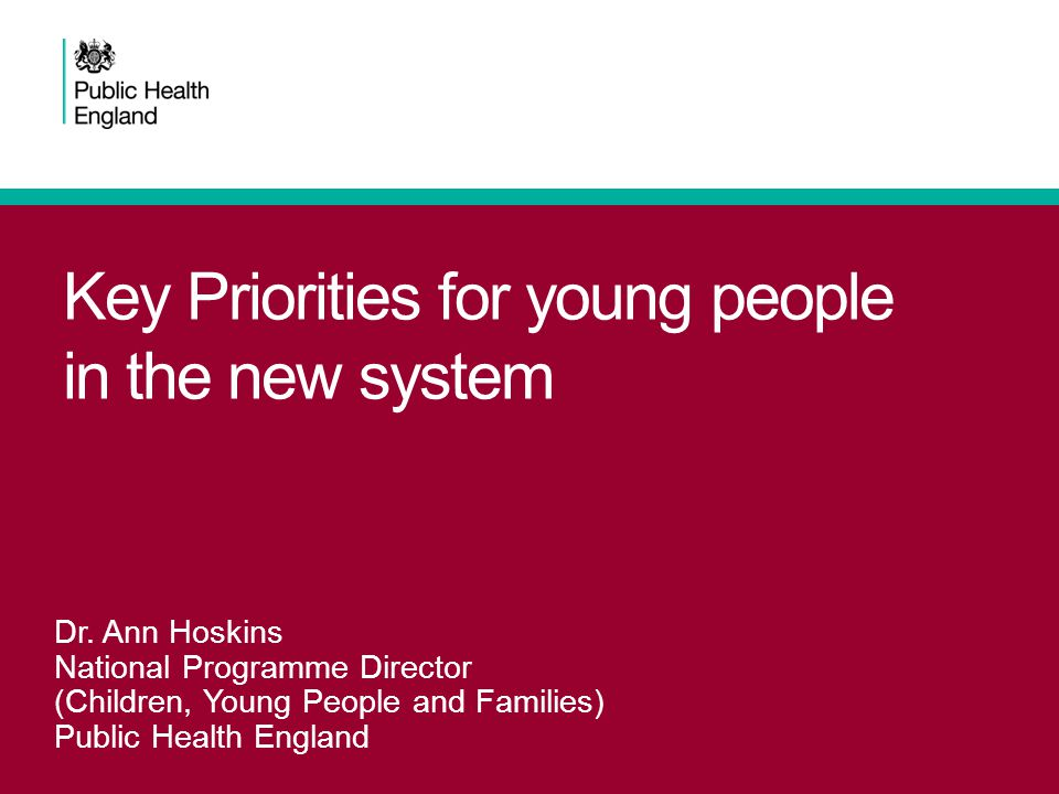 Public Health Outcomes Framework Under 18 conceptions Low birth weight of term babies – teenage mums Breast feeding Smoking status at time of delivery 22 Health improvement Outcomes improved by early intervention