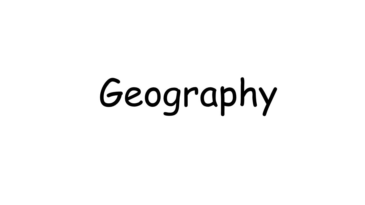 Year 4 Geography Knowledge, Skills and Understanding Geographical EnquiryPhysical GeographyHuman Geography Geographical Knowledge Can they carry out a survey to discover features of cities and villages.