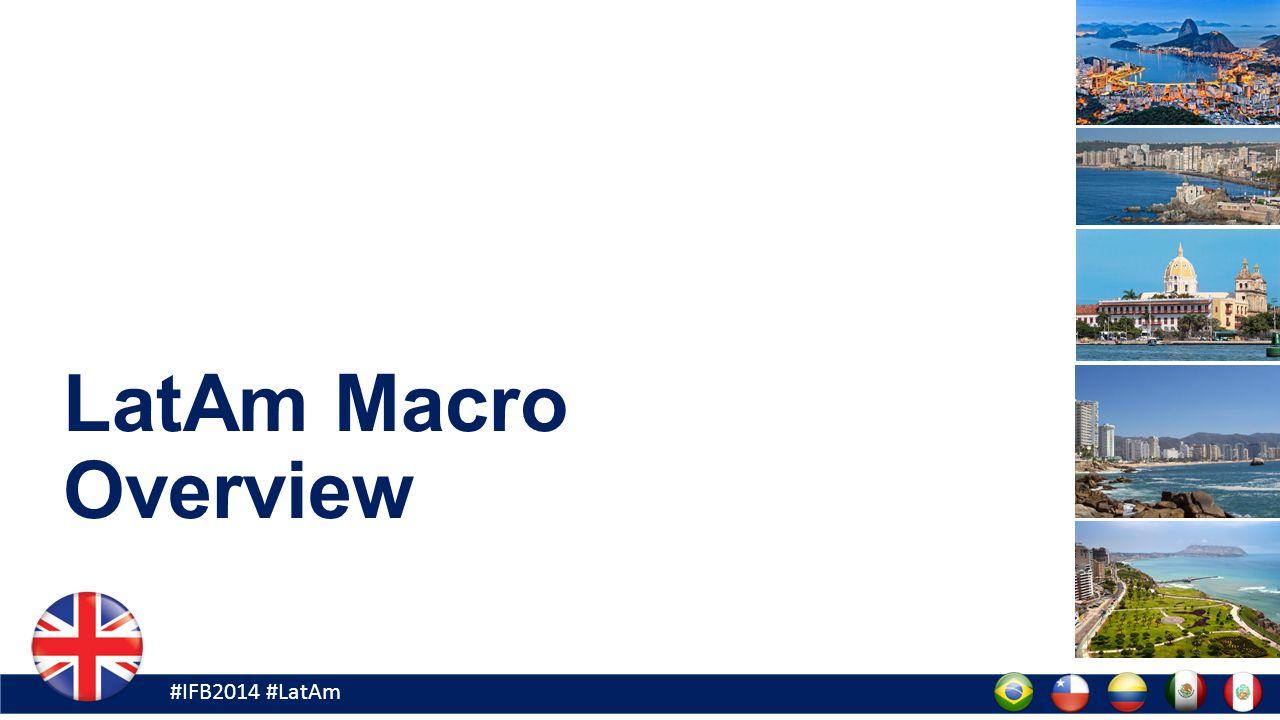 #IFB2014 #LatAm LatAm Macro Overview