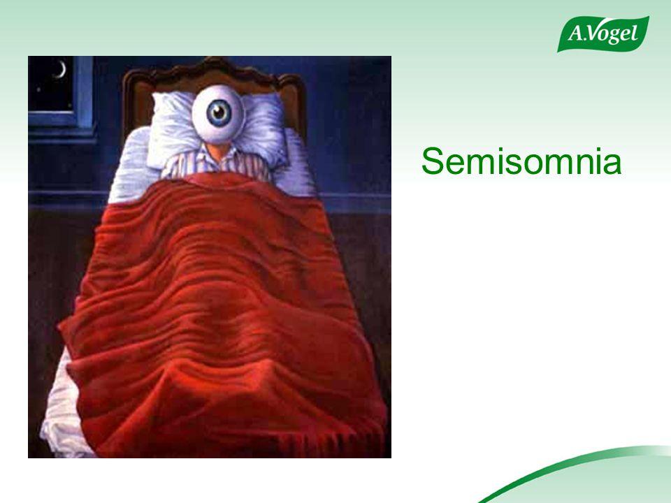 Semisomnia
