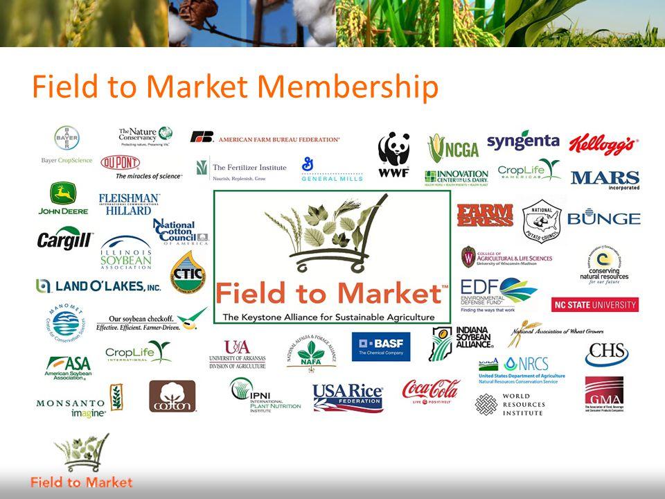 Field to Market Membership