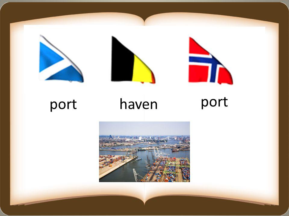 porthaven port