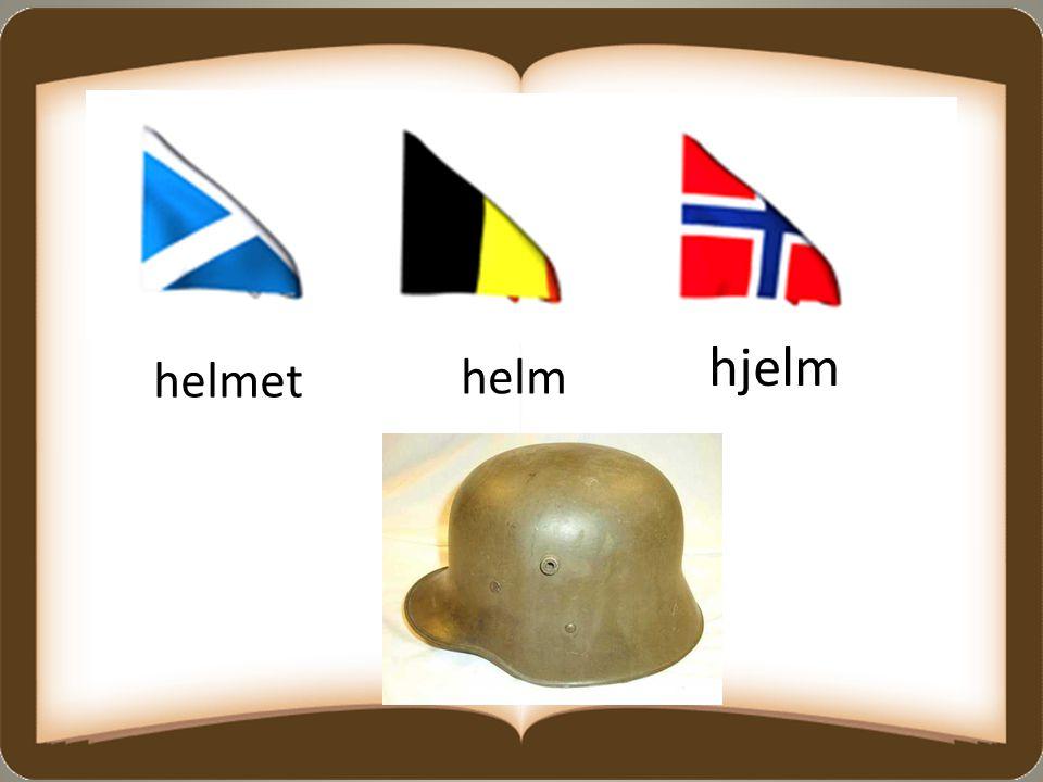 hjelm helmet helm