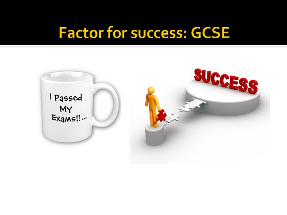 Curriculum days have allowed GCSE subjects to have a specific focus to raise attainment.