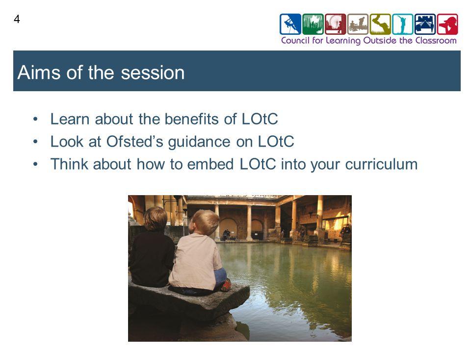 14 LOtC: How far should you go.