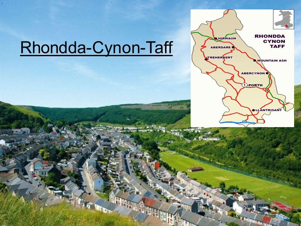 Rhondda-Cynon-Taff