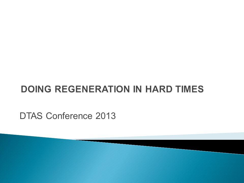 DTAS Conference 2013