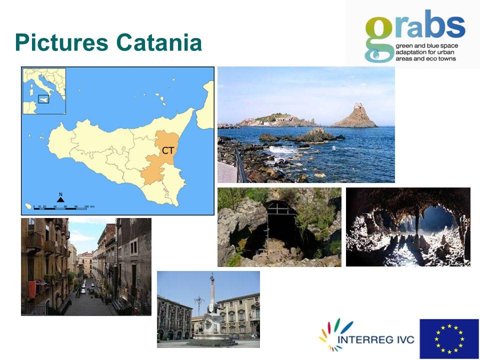 Pictures Catania