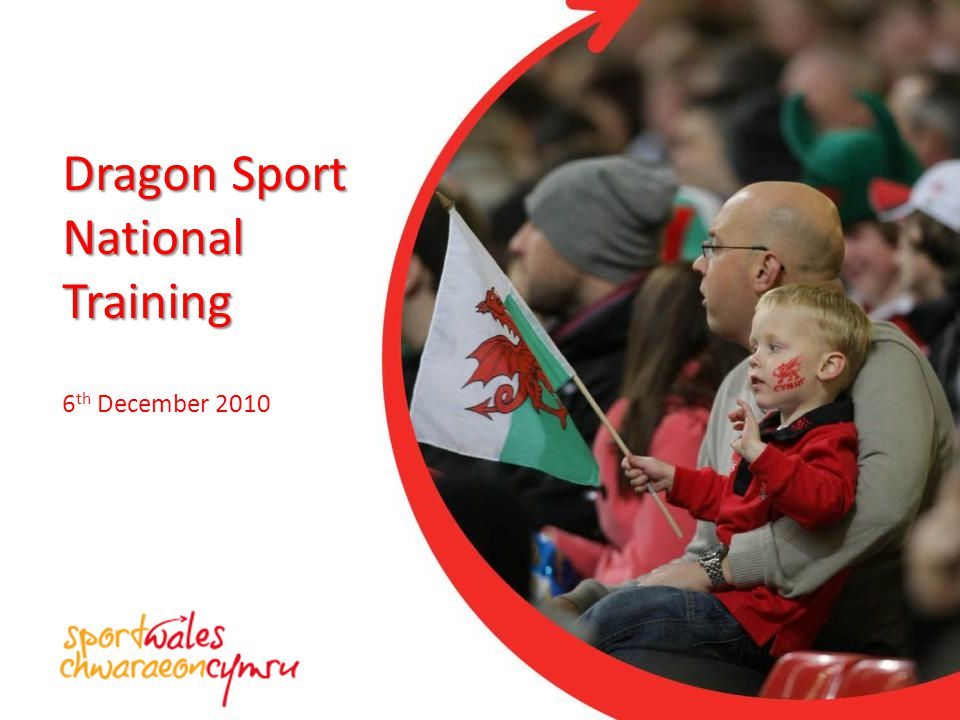 6 th December 2010 Dragon Sport National Training