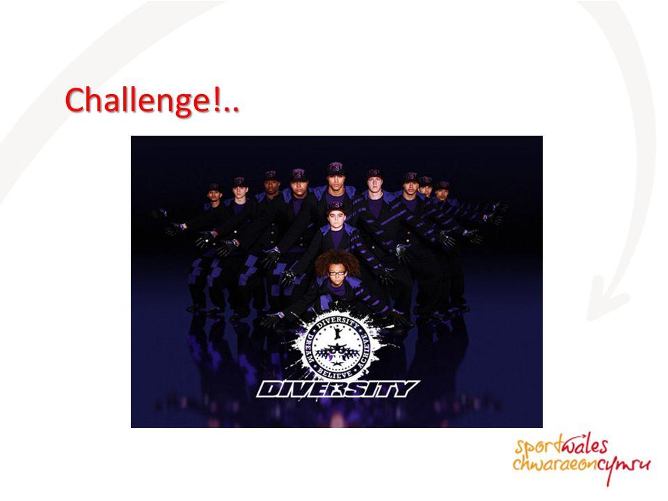 Challenge!..