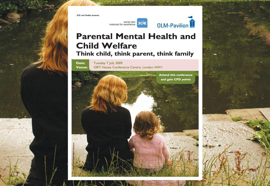 Paula Conneely Clinical Specialist, Meriden Family Programme, Birmingham Workshop F: The Meriden Family Programme