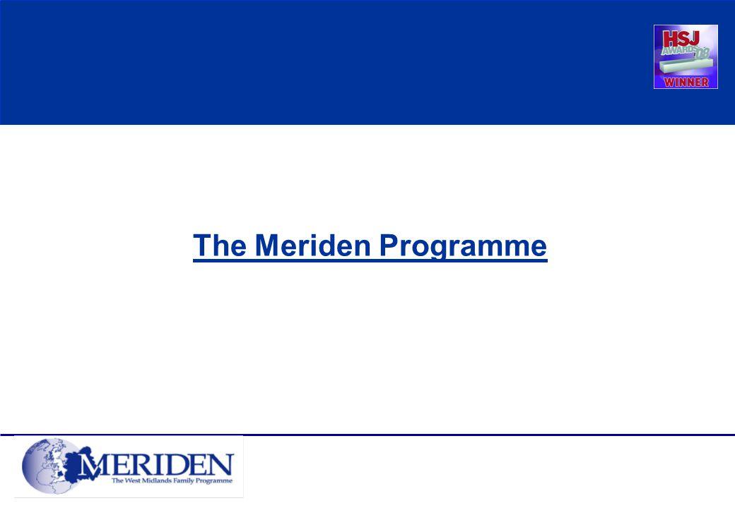 The Meriden Programme