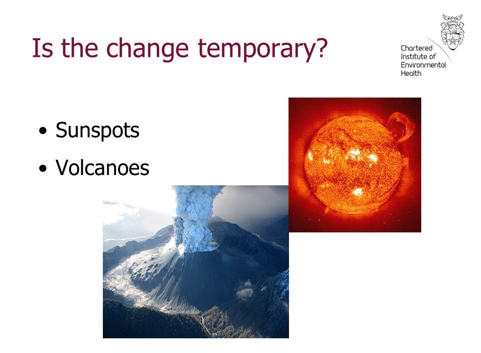 Is the cause anthropogenic.Is it the industrial revolution and burning fossil fuels.