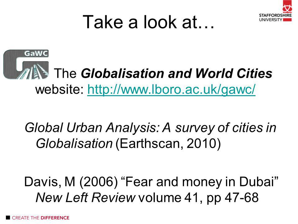 Emerging world cities in a global system the challenges and 42 the globalisation and world cities gumiabroncs Images