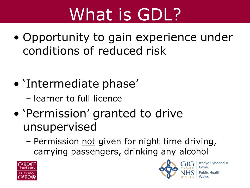 What is GDL.