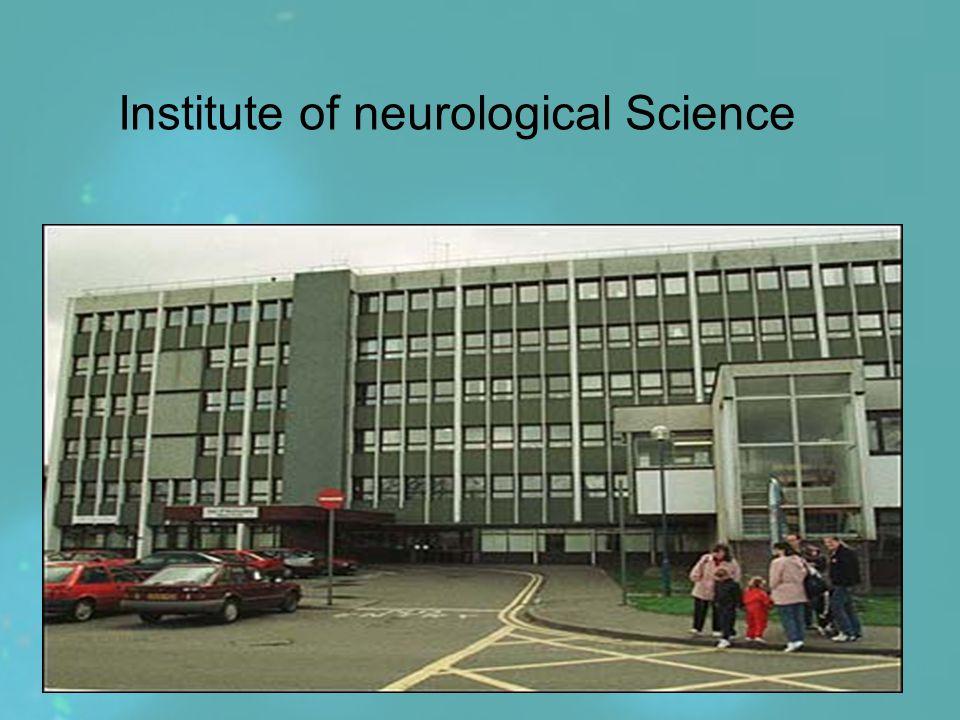 Institute of neurological Science