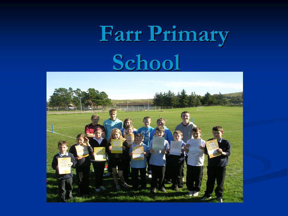 Farr Primary School Farr Primary School