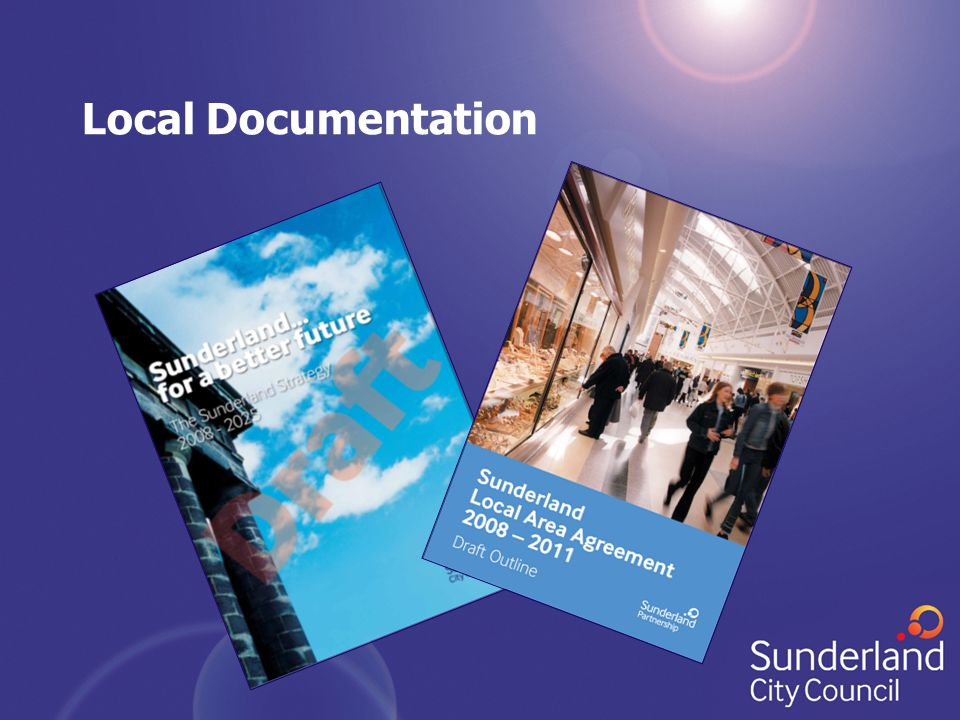 Local Documentation
