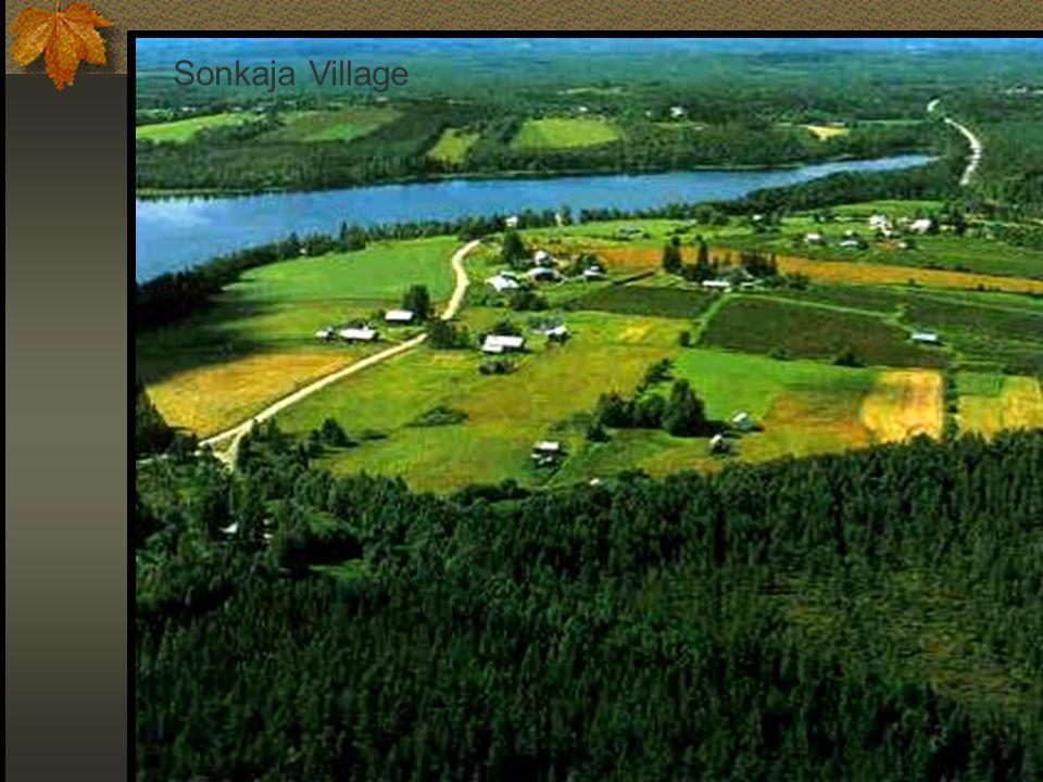 Sonkaja Village